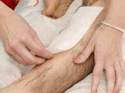 Épilations Demi-jambes – ♂️